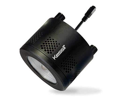 Kessil A360WE Controllable LED Aquarium Light, Tuna Blue
