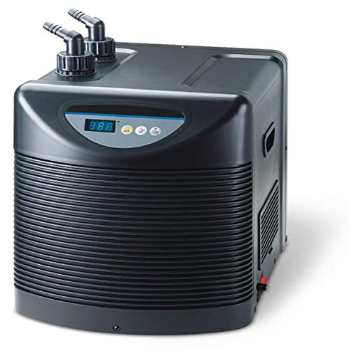 Hamilton Technology Aqua Euro Max Aquarium Chiller, 1/10HP