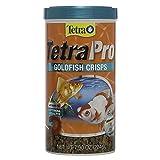 Tetra 77181 TetraFin Goldfish Crisps, 7.76-Ounce , 1-Liter