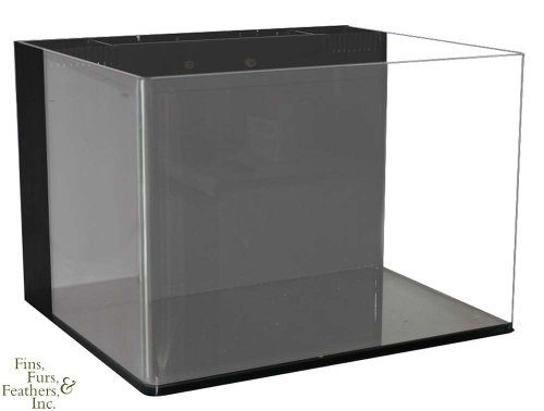 JBJ Lighting JB7338 Rimless Cube, 30-Gallon