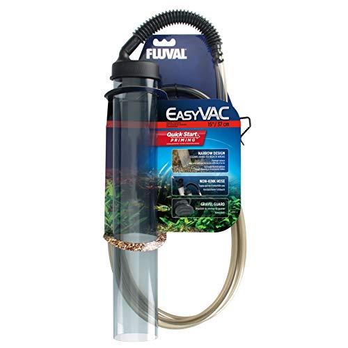Fluval Easy Vac Gravel Cleaner, Medium