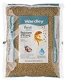 Wardley Pond Fish Food Pellets