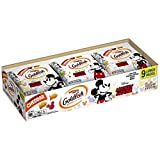 Pepperidge Farm Goldfish Special Edition Crackers with Disney's Mickey Mouse, 9-Count Tray