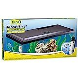 Tetra LED Aquarium Hood 16' X 8'