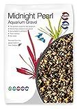 Pisces 11 lb Midnight Pearl Aquarium Gravel Substrate for Aquariums, terrariums and vivariums, 2-4mm