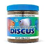 New Life Spectrum Discus 150g (Naturox Series)