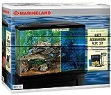 Marineland (Aquaria) AML29038 Biowheel Aquarium Kit with LED Light, 37-Gallon