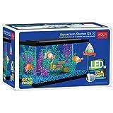 Aqua Culture 10-gallon Aquarium Starter Kit
