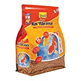 Tetra 16485 Koi Vibrance Sticks Fish Food, 2.42 Pound
