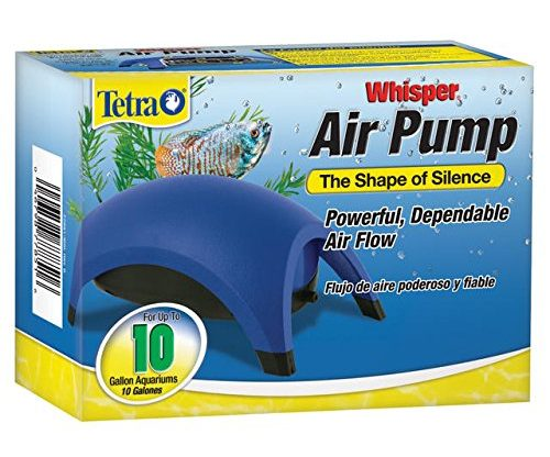 5 Best Air Pumps For Aquariums Reviewed