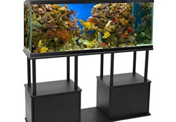 Top Rated 55 Gallon Stands to Choose From
