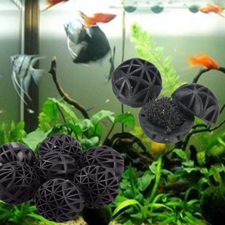What are Bio Balls And Their Significance In Bio Filtration?