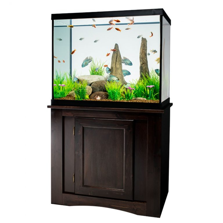 Best Quality 56-Gallon Fish Tanks